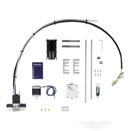 Extrusion Upgrade Kit Ultimaker