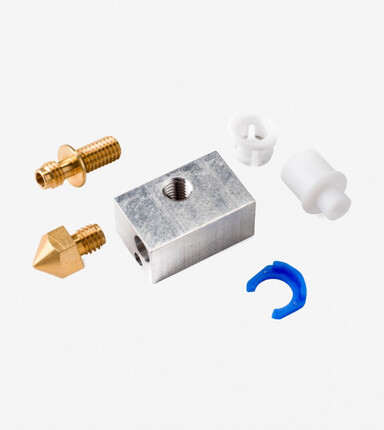Pack de Hot End Impresora 3D Ultimaker Original