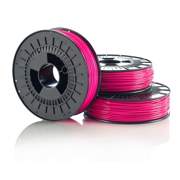 Ultimaker PLA Magenta