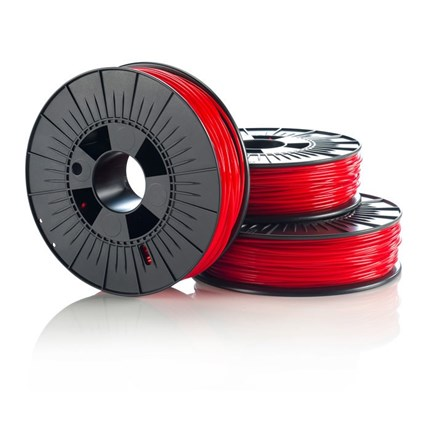 Ultimaker PLA Red