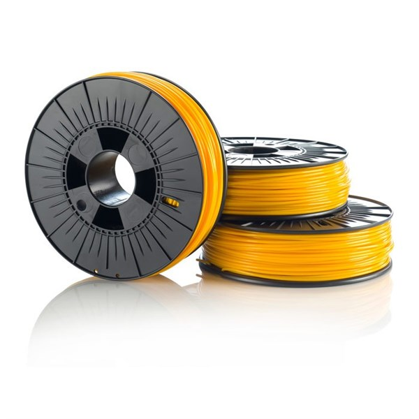 Ultimaker PLA Yellow