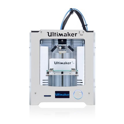 ultimaker 2 go : Impresora 3D fabricada por Ultimaker